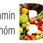 Vitamin B1, B6. B12 có tác dụng gì?
