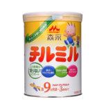 Sữa Nhật loại nào tốt cho trẻ sơ sinh?