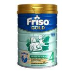 Sữa Friso có tốt không, giá bao nhiêu?