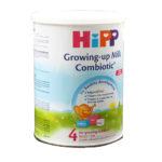 Sữa HiPP giá bao nhiêu, có tốt không?