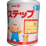 Sữa Meiji của Nhật có tốt không, giá bao nhiêu?