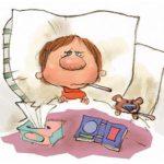 5 cách trị cảm cúm bằng phương pháp dân gian hiệu quả nhất