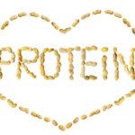 Cơ thể cần bao nhiêu Protein mỗi ngày?