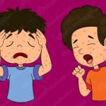 Sốt virus ở trẻ em kéo dài bao lâu, có lây không?