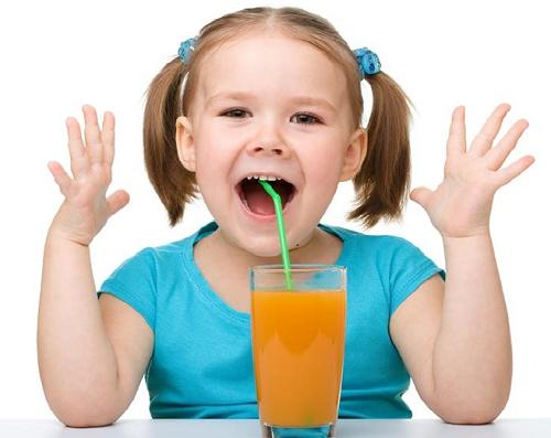 Kết quả hình ảnh cho uống nước cam