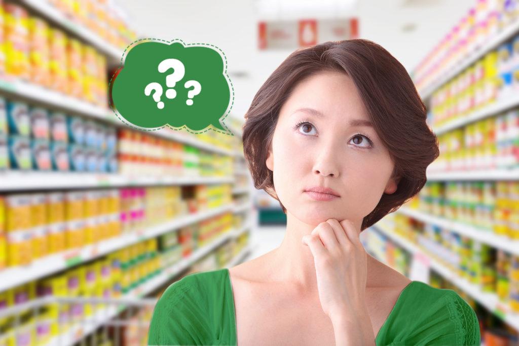 Nên mua sữa nhập khẩu hay sữa xách tay để đảm bảo?