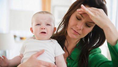 6 dấu hiệu nhận biết bệnh trầm cảm sau sinh