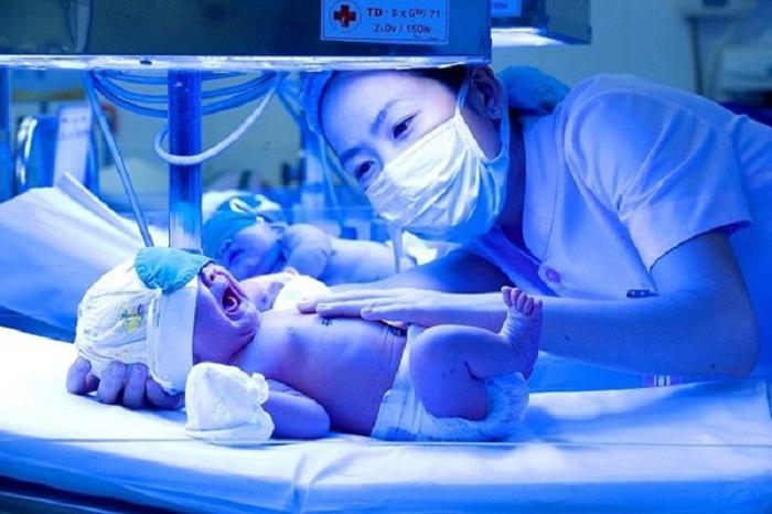 Kiến thức về bệnh vàng da ở trẻ sơ sinh mà mẹ nào cũng nên biết
