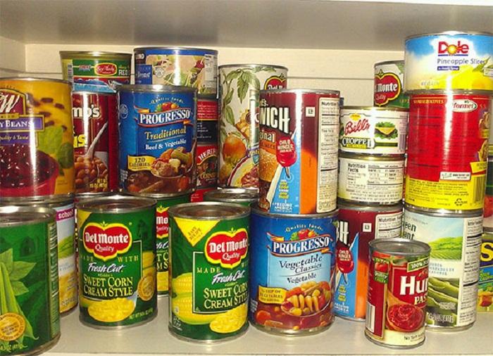 Bỏ túi 8 thực phẩm có hại cho tinh trùng