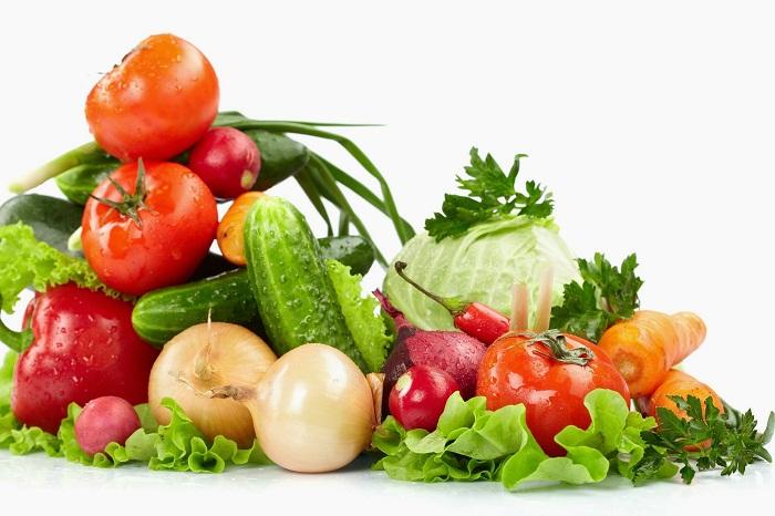 Tìm hiểu 6 loại thực phẩm tốt cho buồng trứng phụ nữ