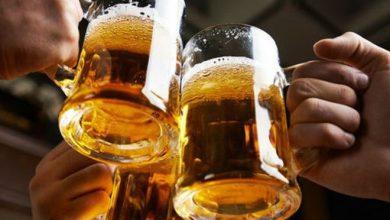 Uống rượu bia có ảnh hưởng đến việc thụ thai không?